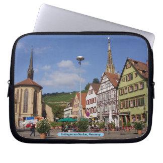 Esslingen Neckar, Alemania Funda Ordendadores