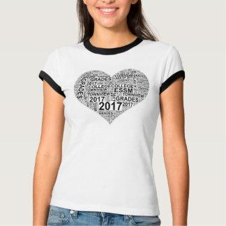 essm class of 2017 T-Shirt