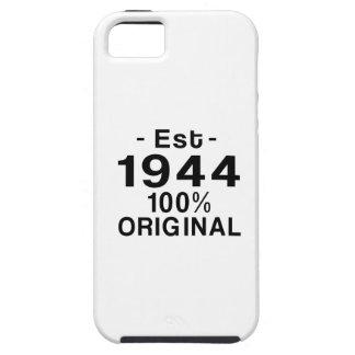 Est. 1944 iPhone SE/5/5s case