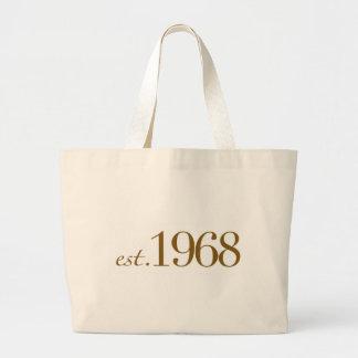 Est 1968 bolsa