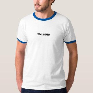 Est.1969 T-Shirt