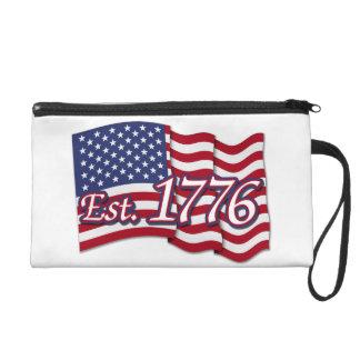 Est. Bandera de los 1776 E.E.U.U.