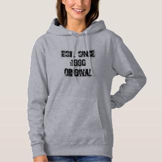 Est. Since 1990  Original - Women's Hoodie