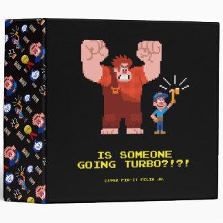 "Está alguien Turbo que va Carpeta 2"""