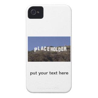 esta caja de la zarzamora podía ser la suya Case-Mate iPhone 4 protector