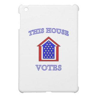 Esta casa vota