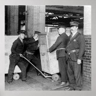 ¿Esta correa hace que parece gordo? 1929 Impresiones