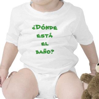 Esta de Donde Traje De Bebé