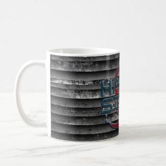 Está DIFÍCILMENTE mi ESTILO + su imagen de fondo Tazas De Café
