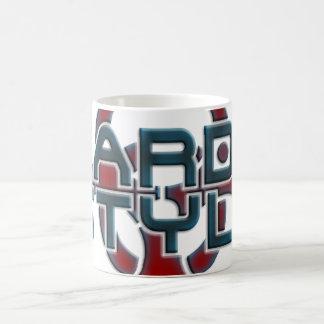Está difícilmente mi hardstyle del estilo 3D el |  Tazas De Café
