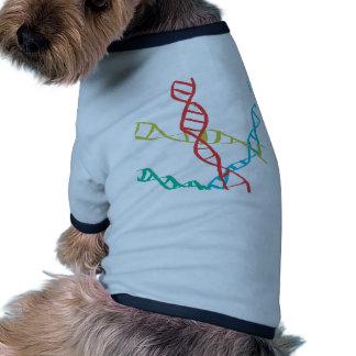 Está en mi DNA Ropa Para Mascota