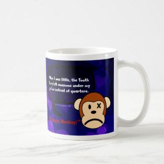 Esta es la razón por la cual soy más impresionante taza