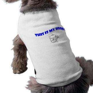 ¡Ésta es mi capilla Camisa De Mascota