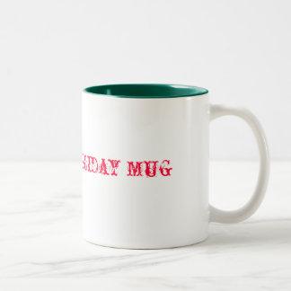 Ésta es mi taza del día de fiesta