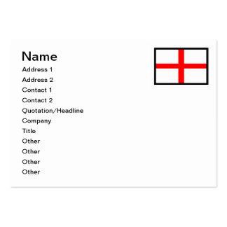 Esta Inglaterra Plantillas De Tarjetas De Visita