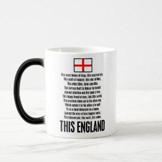 Esta Inglaterra Tazas De Café