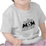 Esta mamá Rules.png del fútbol Camiseta