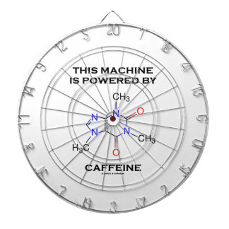 Esta máquina es accionada por el cafeína (la