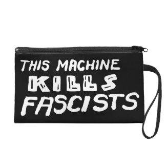 Esta máquina mata a fascistas