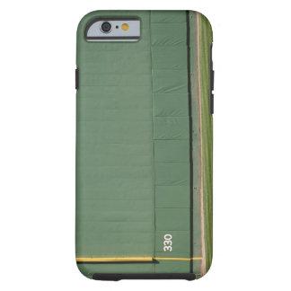 Esta pared se conoce como 'el monstruo verde. funda resistente iPhone 6