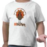 Esta pequeña Turquía que va a ser un hermano mayor Camiseta