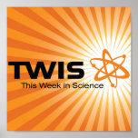 Esta semana en poster de la ciencia