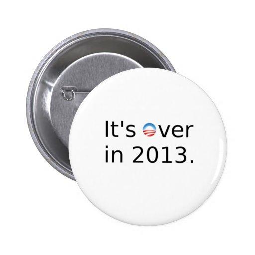 Está sobre en 2013 Anti-Obama Pins