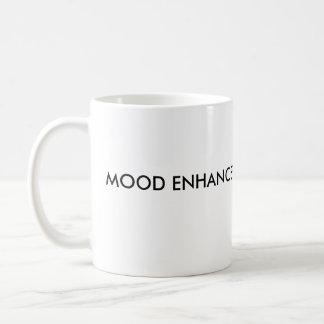 Esta taza es especialmente por esas mañanas de