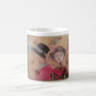 ¡Esta taza representa a las mujeres que