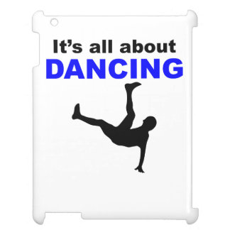 Está todo sobre el baile