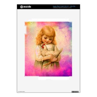 ESTA VIDA DE LOS CHICAS iPad 3 PEGATINA SKIN