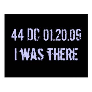 Estaba allí: fecha sellada en historia postal