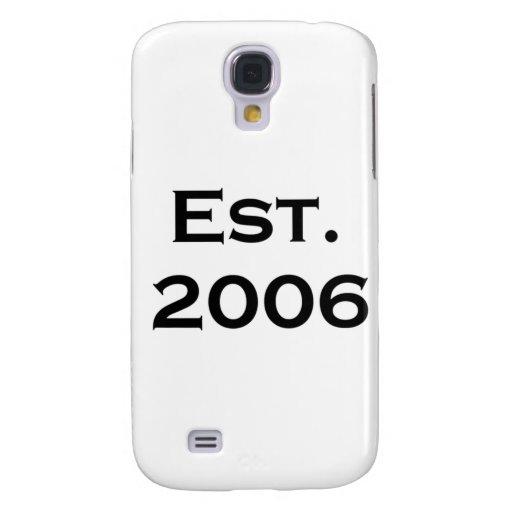establecido 2006
