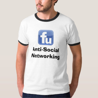 Establecimiento de una red antisocial remera