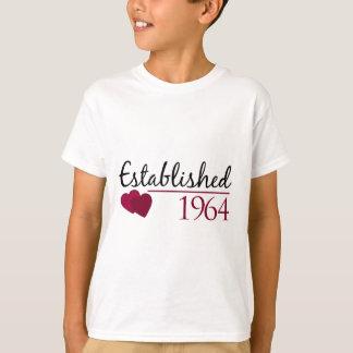 Established 1964 T-Shirt