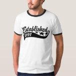Established 1991 T-Shirt