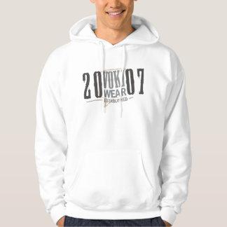 established hoodie