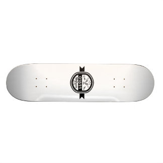 Established In 01844 Methuen Skateboard Deck