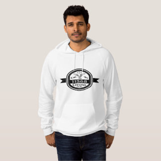Established In 11368 Corona Hoodie