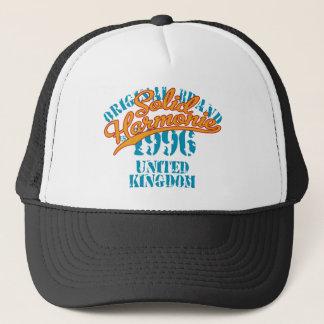 Established in 1996 trucker hat