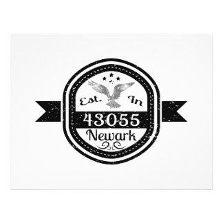 Established In 43055 Newark Flyer