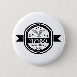 Established In 47150 New Albany Button