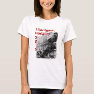 Establishment Politics T-Shirt