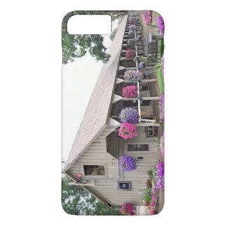 Establos históricos de Saratoga Funda iPhone 7 Plus