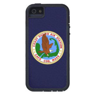 """Estación aérea de guardacostas Cape Cod """"azules Funda Para iPhone 5 Tough Xtreme"""