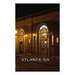 ESTACIÓN - Atlanta, Brookwood, Georgia Papeleria De Diseño