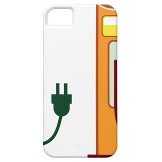Estación de carga iPhone 5 carcasa
