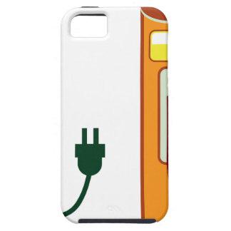 Estación de carga iPhone 5 fundas