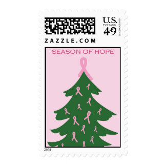 Estación de la esperanza - investigación del sellos postales