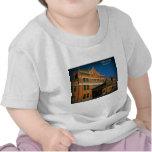 ESTACIÓN de la UNIÓN - Montgomery, Alabama Camiseta